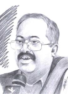 استاد نجیب منلی