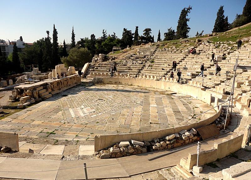 دیونوسوس