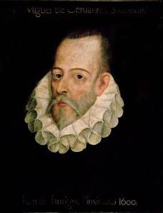 ميګېل سېروانتېس Miguel Cervantes