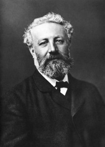 ژول وېرن Jules Verne