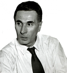 دينو بوځاتي Dino Buzzati