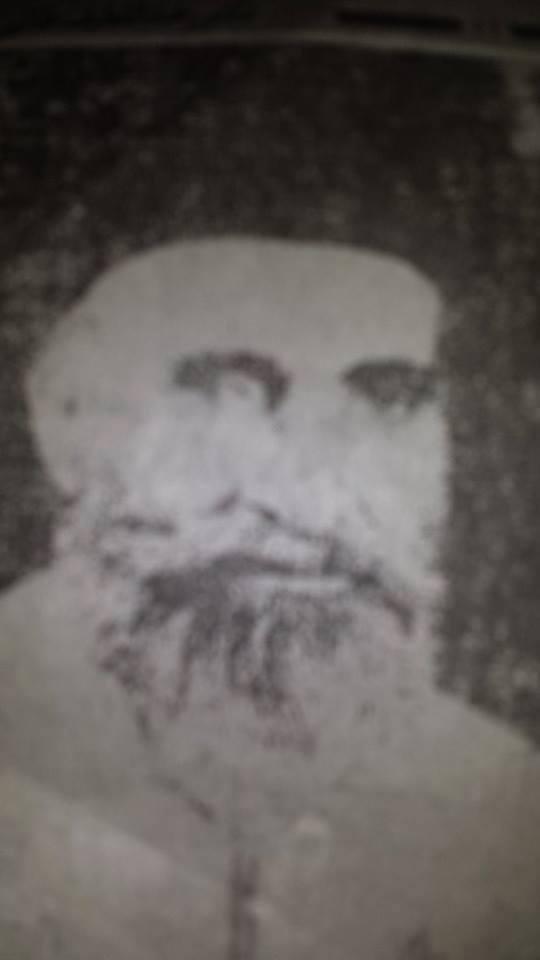 مولانا امتیاز علي خان عرشي