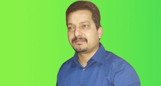 Dr Mohib Zgham