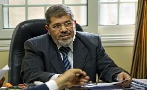محمد مرسي، د مصر وروستی ګوښه شوی اخوان ولسمشر
