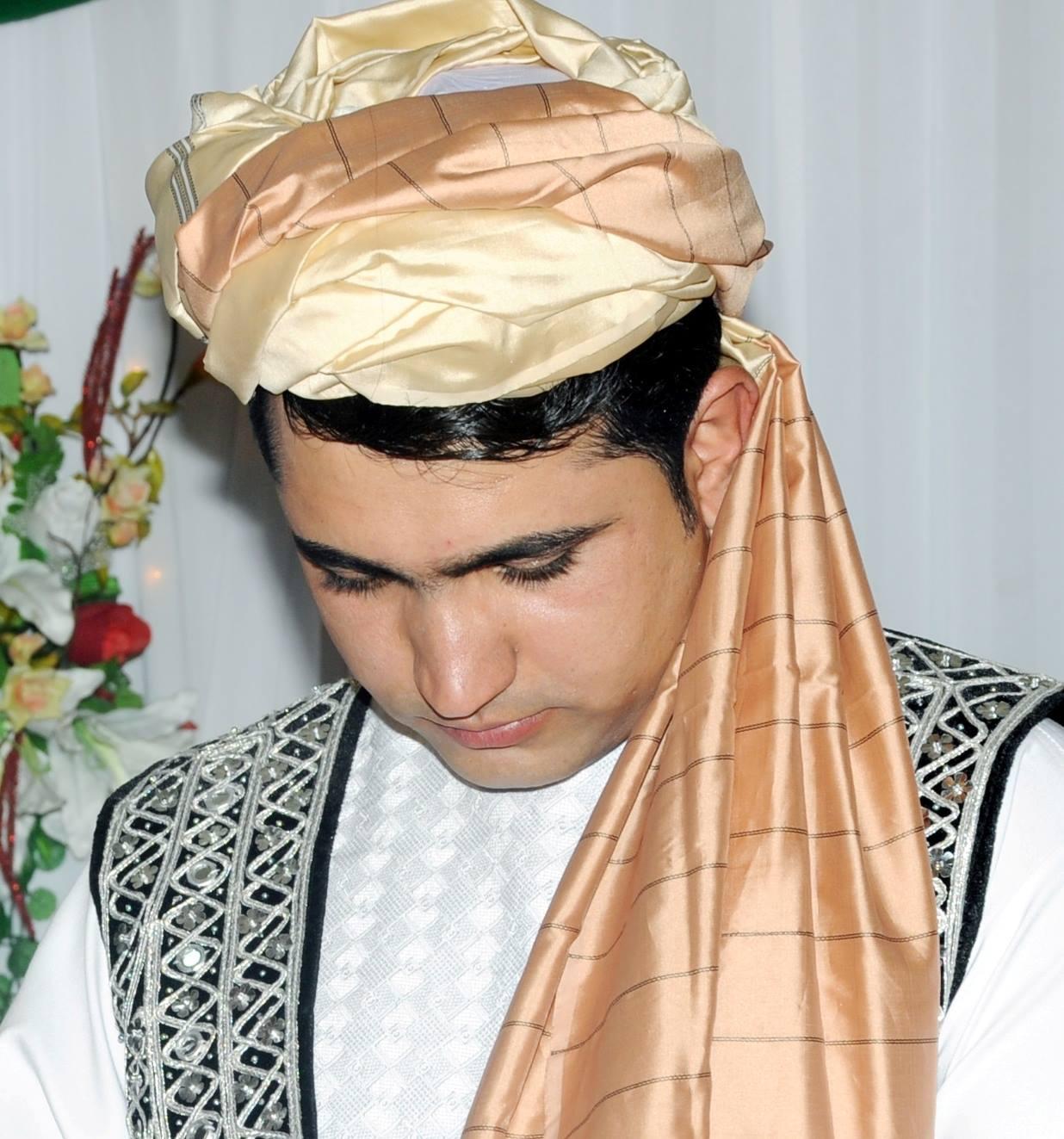 Ahmad Jawid Sdiqi
