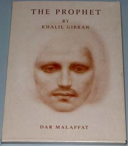 prophet_book