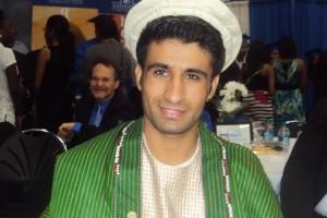 پوهیالی فهیم رحیمي Fahim Rahimi