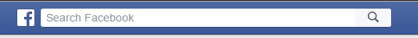 Facebook-Search فېسبوک پلټنه